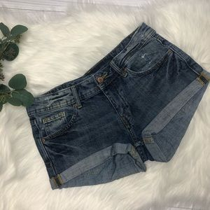 Divided by H&M Denim Shorts